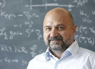 Prof. L. Rezzola