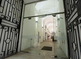 UM Valletta Campus