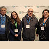 Prof. Anthony Fenech, Dr Vanessa Petroni Magro, Prof. Roger Ellul-Micallef, Prof. Janet Mifsud