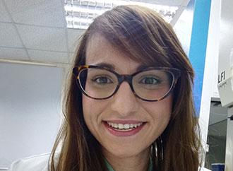 Vanessa Petroni Magri