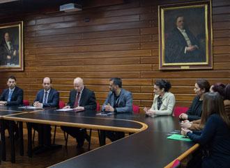 University of Malta Dar Kenn Ghal Sahhtek