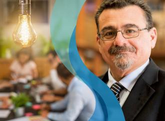 Entrepreneurship Professor Juanito Camilleri Interview