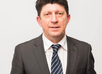 Shadow minister Stephen Spiteri