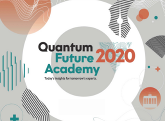 quantum event