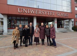 slaski university