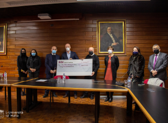 LifeCycle donation