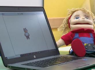 AI puppets