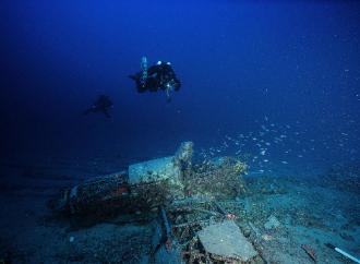 underwater 3d renditions 2