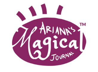 ariana's magical journal