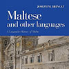 Book cover of Maltese and other languages