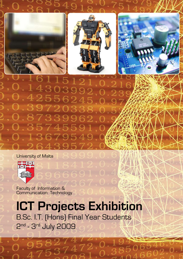 ICT Projects Exhibition 2009