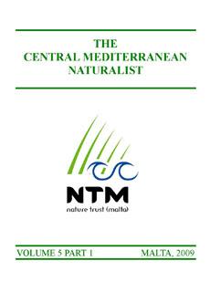 NTM Journal