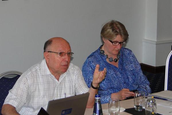 Com Sec Workshop 2013