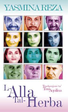Book - L-Alla Tal-Ħerba