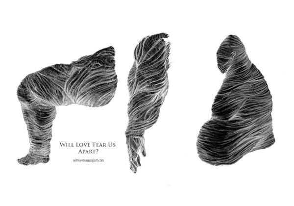 Will love tear us apart?