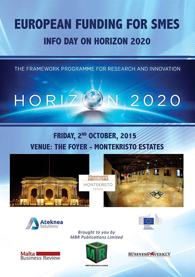 Horizon 2020 Info Day