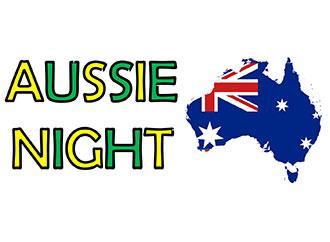Aussie Night