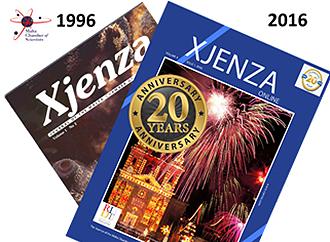 Xjenza Celebrations