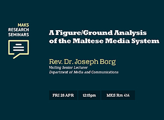 MaKS research seminar