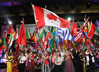 ICM Congress