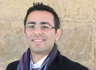 Mario Aquilina