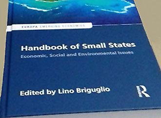A Handbook of Small States