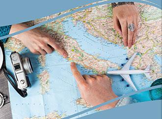 Strategic Perspectives in Destination Marketing