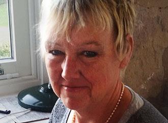 Elaine Aston