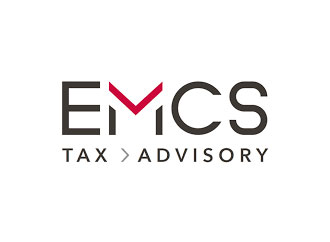 EMCS logo - Philip von Brockdorff - Charmaine Portelli