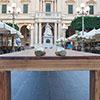 Square in Valletta