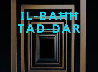 Il-baħħ tad-dar poster