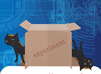 Poster - Quantum Cats & Future Technologies
