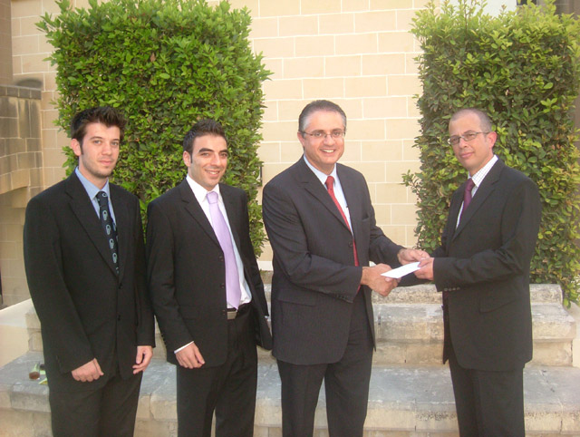 Toly Sponsors UoM Industrial Engineering Projects