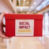 Social Impact Awards 2020