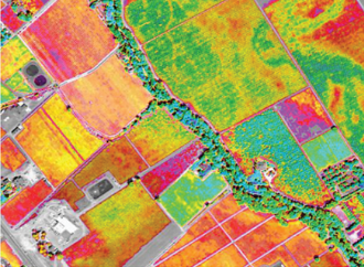 Virtual workshop: Remote sensing from space and applications