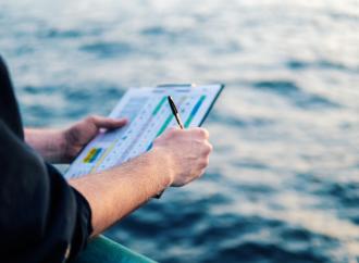 maritime human element