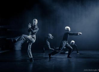 dance tour n.2