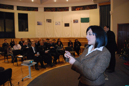 Maltese Sign Language Project