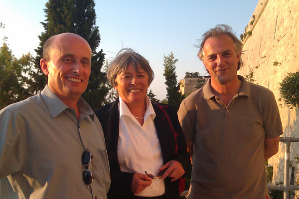 CNRS and UoM Join Forces to Tackle Biodiversity and Ecology