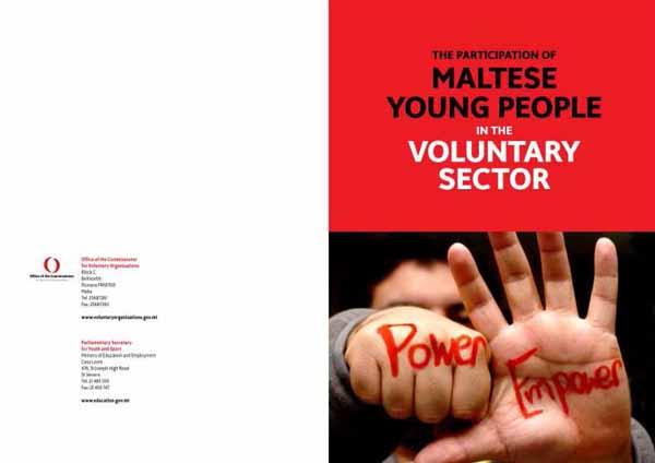 voluntarysector