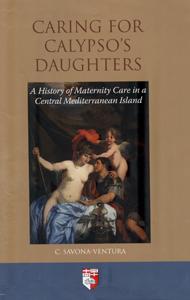 Book by Charles Savona Ventura