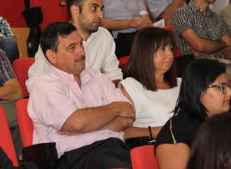 Mediterranean Seminar