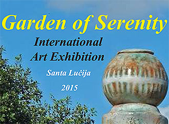 The Garden of Serenity International Art Exhibition