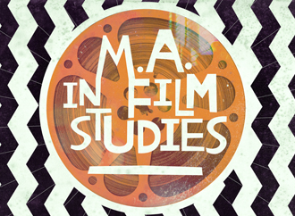 MA in Film Studies