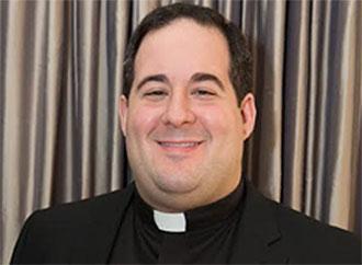 Rev. Prof. Michael Bruno