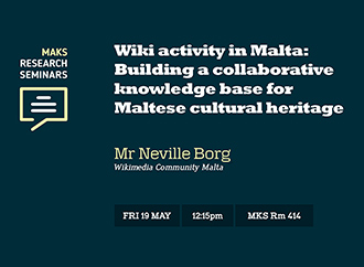 MaKS research seminar