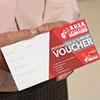 RUSH voucher