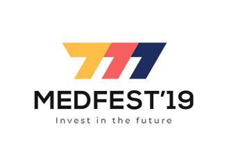 MedFest logo
