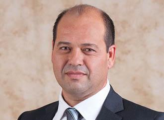 Dr Anton Grech