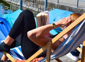 Sun Exposure Study University of Malta